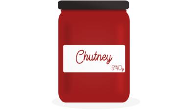 Chutney340