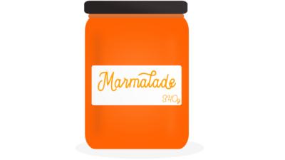 Marmalade340
